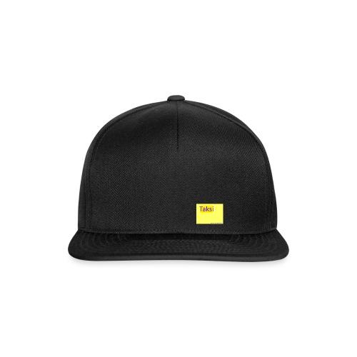 taksifoorumi - Snapback Cap