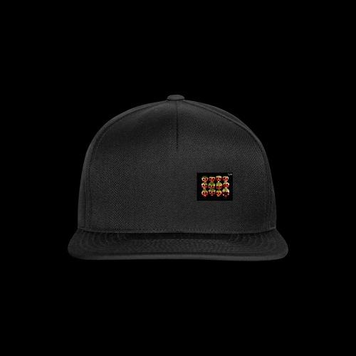 Totenköpfe - Snapback Cap