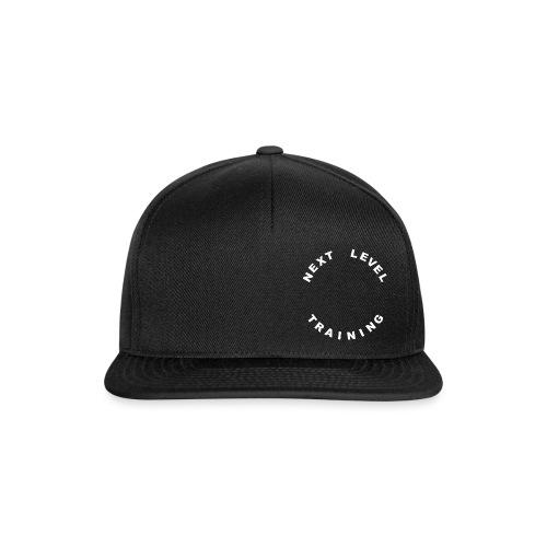 NLTcircleW300% - Snapback Cap