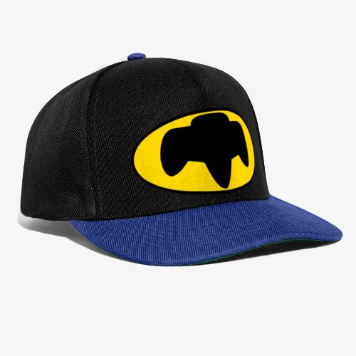 BM N64 - Snapback Cap