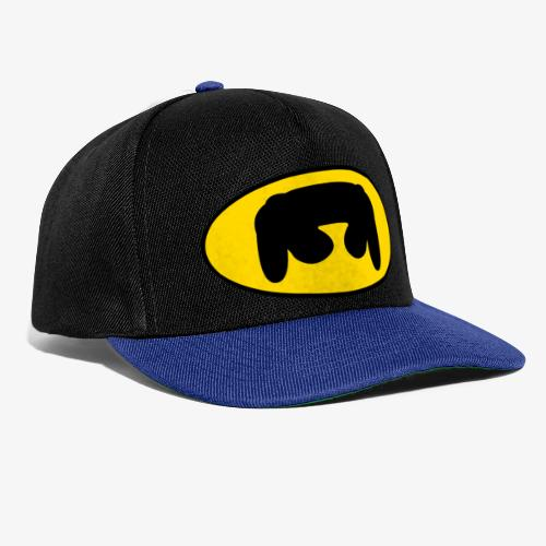 BM Game Cube - Snapback Cap