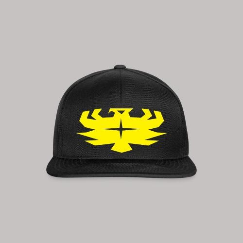 WATTA - Snapback Cap