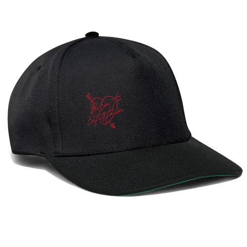 Born To Entertain - Casquette snapback