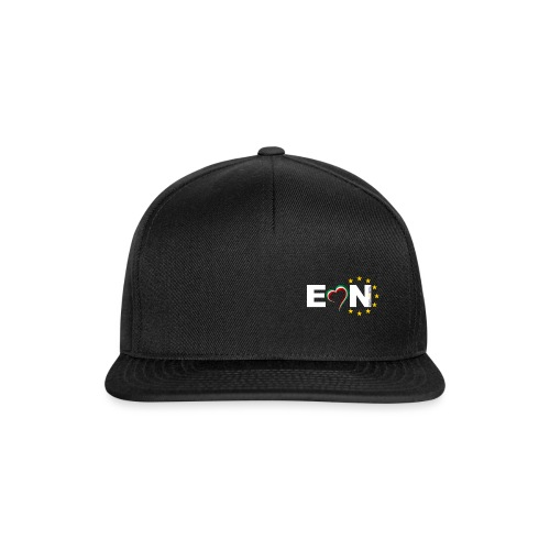 EYN®BRAND - Snapback Cap