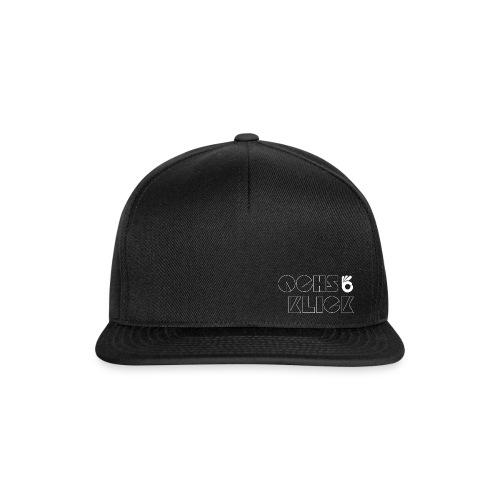 O & K logo - Snapback Cap