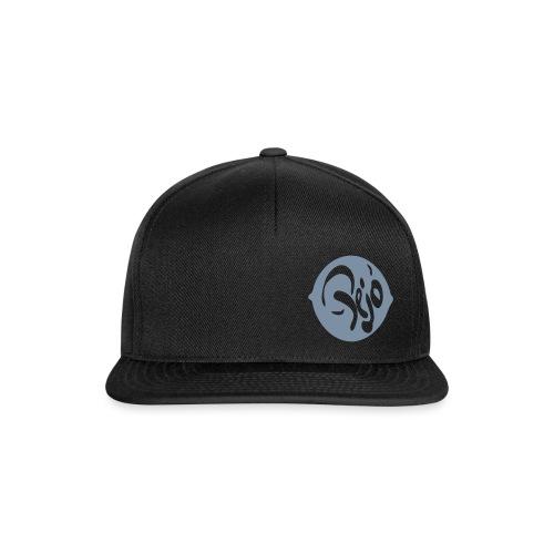 pejo nieuw logo - Snapback Cap