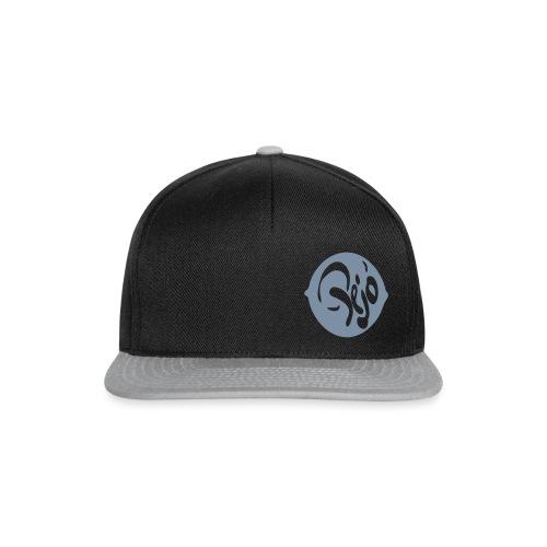 pejo new logo - Snapback Cap