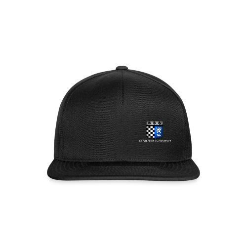 L.B Industry - Snapback Cap