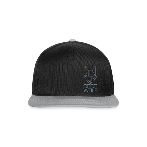 COCO WOLF - Snapback Cap