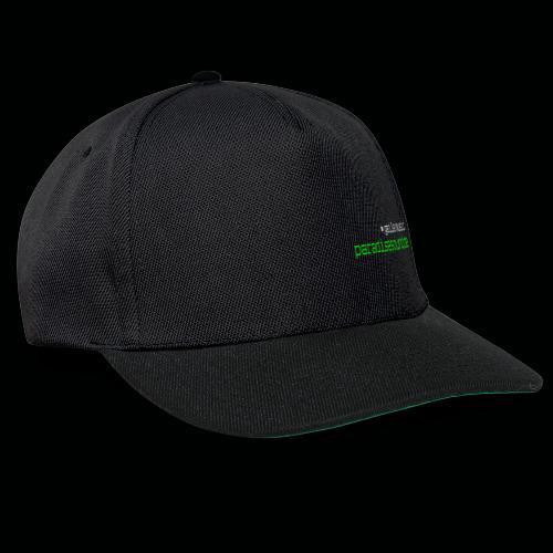 geile music - Snapback Cap