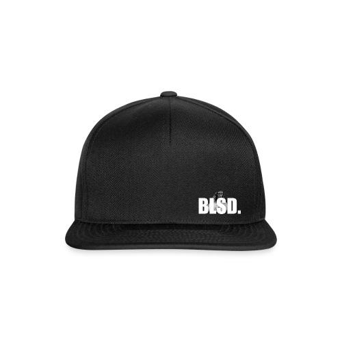 BlessedJesus - Snapback Cap