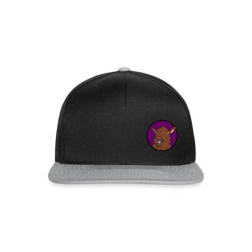 ScapeGoat - Snapback Cap