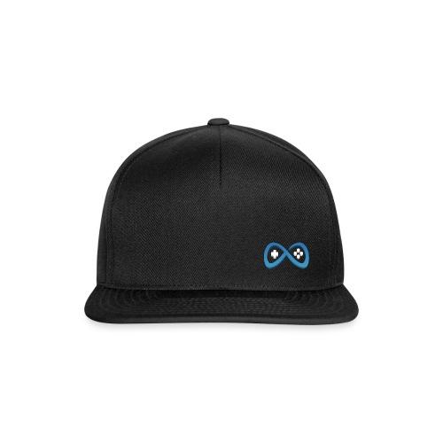 logo bonus png - Snapback Cap