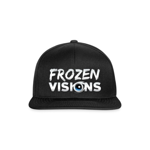 FnVs Logo - Snapback Cap