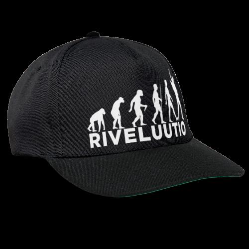 Riveluutio - Snapback Cap