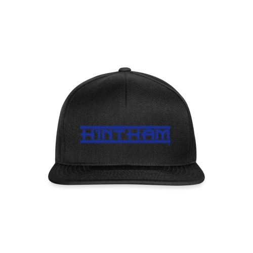 Hintham Empire State - Snapback cap