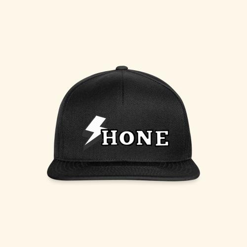 ShoneGames - Snapback Cap