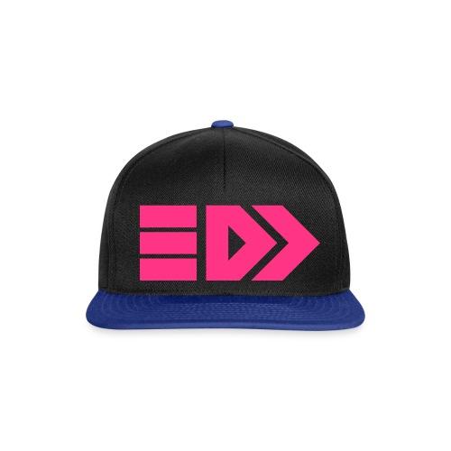 SP Logo - Snapback Cap