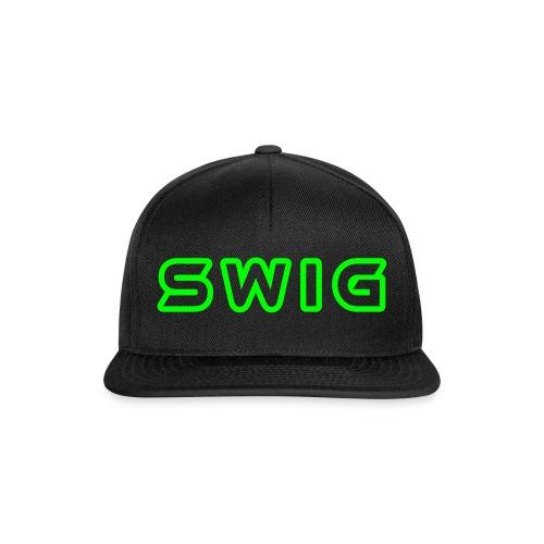 NEW LOGO copia - Snapback Cap