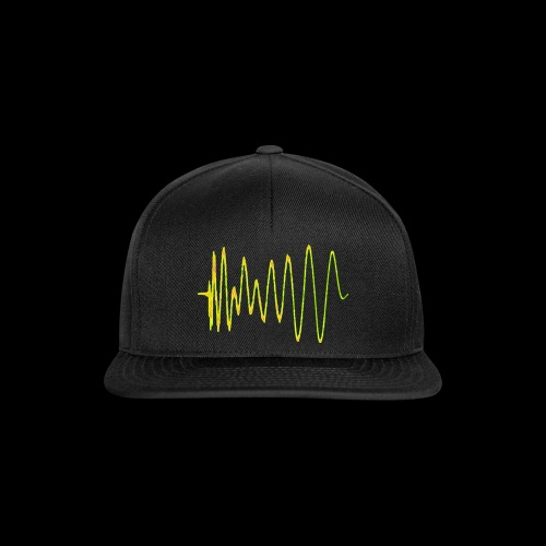 Boom 909 Drum Wave - Snapback Cap