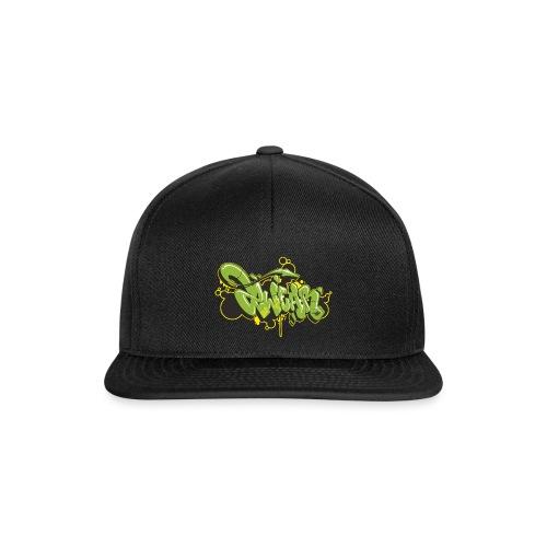 Graffiti style 2Wear - 2wear Classics - Snapback Cap