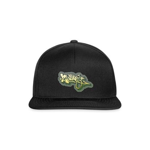 Rock Steady - 2wear Classics - Snapback Cap