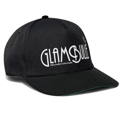 GLAMbulle NOT Hurtbulle - Snapbackkeps