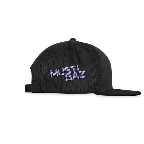 Mustibaz - Snapback Cap