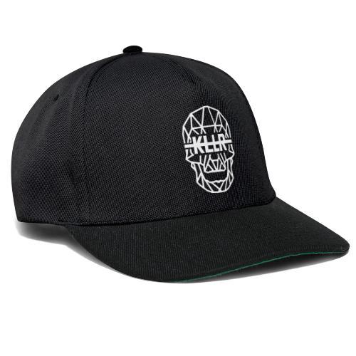 KLLR - Snapback Cap