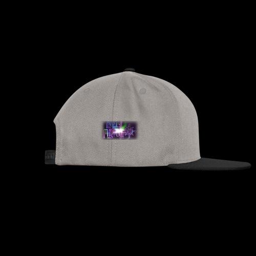 The Lords of Misrule Multi Logo Tee - Snapback Cap