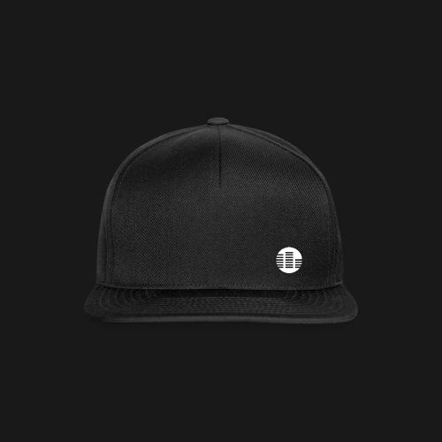 kreiswhite png - Snapback Cap