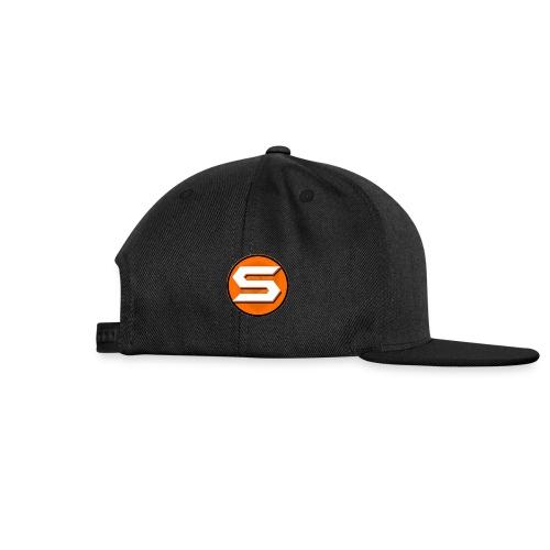 1 Sketix - Snapback Cap
