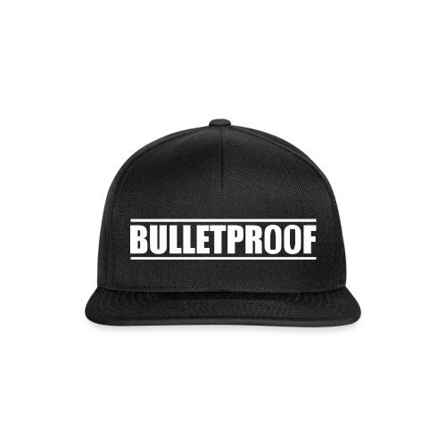 Bulletproof II Snapback - Snapback Cap