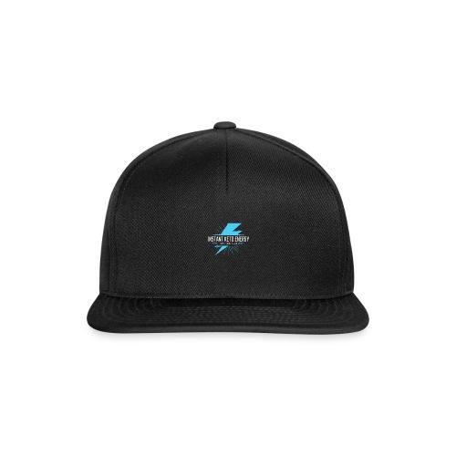 instantketoenergy - Snapback Cap