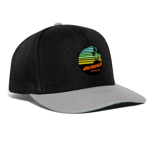 Jonathan William Summertime - Snapback Cap