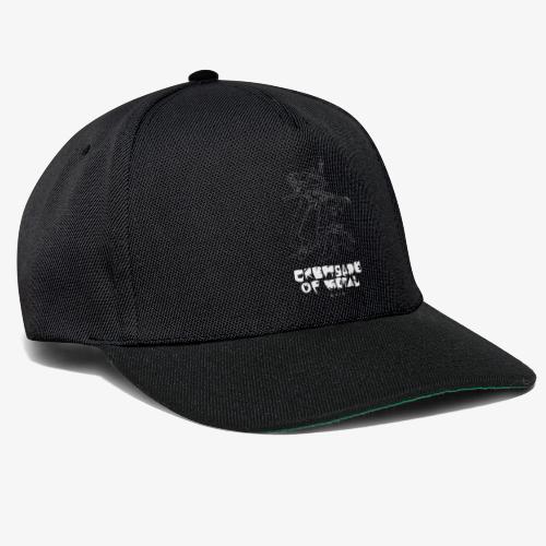 Crewsade of Metal 2018 - Snapback Cap