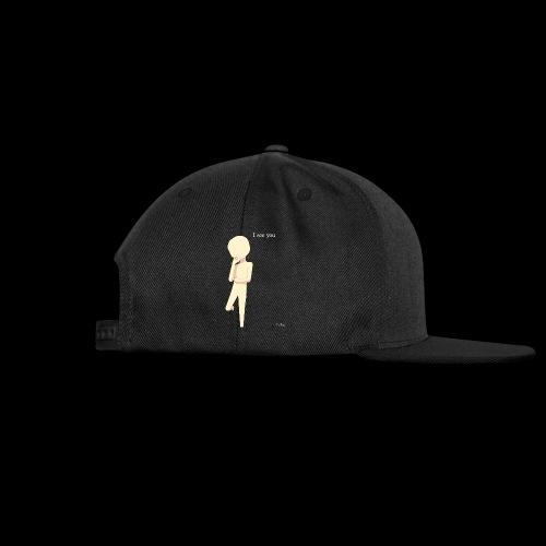 I see you - Snapback Cap