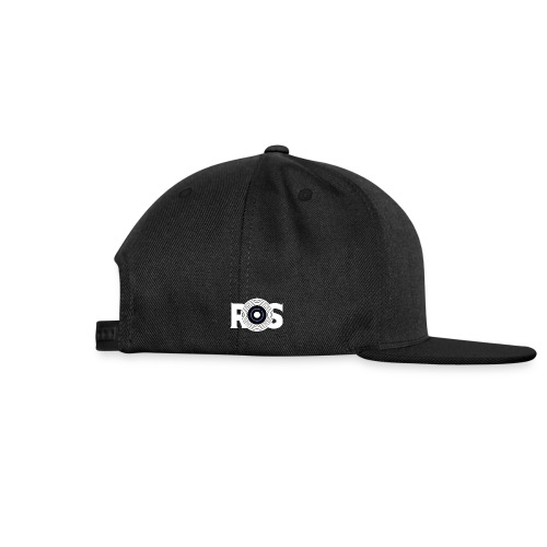 Collection 1 R.O.S Events - Casquette snapback
