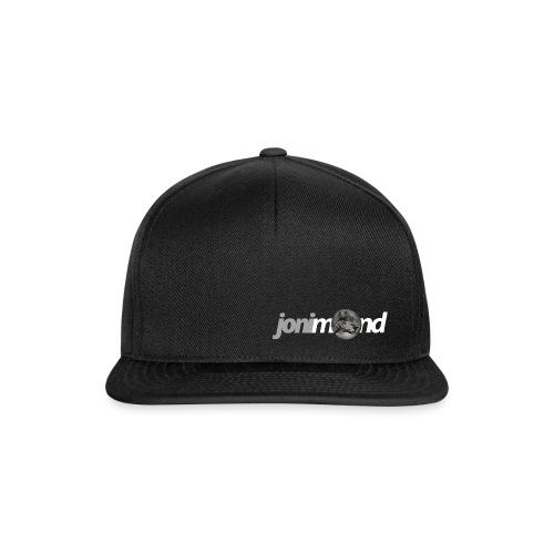 jonimondfreigestelltpng - Snapback Cap