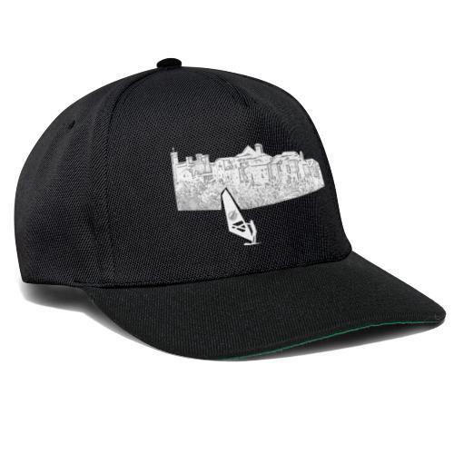Bolsena Surfer - Snapback Cap