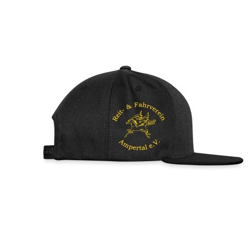 Reitverein-Ampertal - Snapback Cap