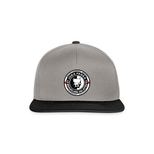Juka Pedra Bjj - Snapback Cap