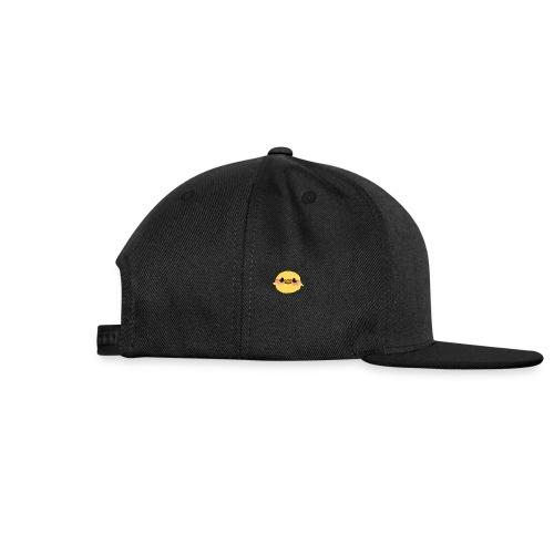 Riplente Design - Snapback Cap