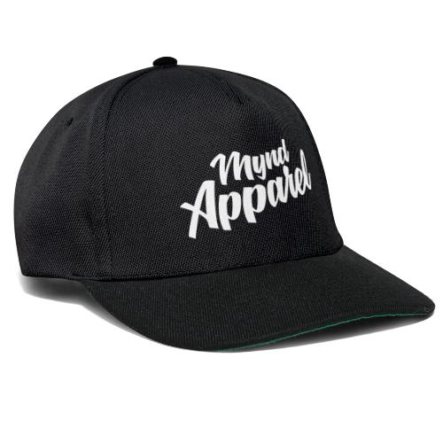 MYND - Snapback Cap