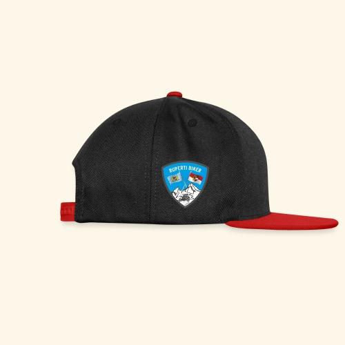 Ruperti Biker - Snapback Cap