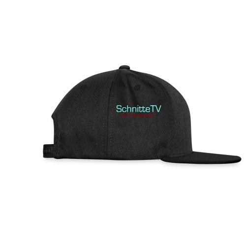SchnitteTV SNTV GamerSchnitte - Snapback Cap