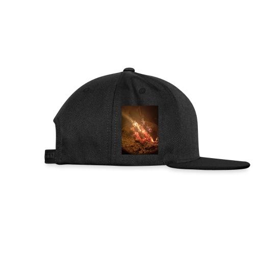 fireinthehole - Snapback Cap