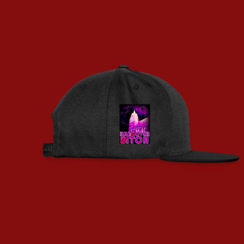 Hannover Witch - HANGOVER WITCH - Snapback Cap