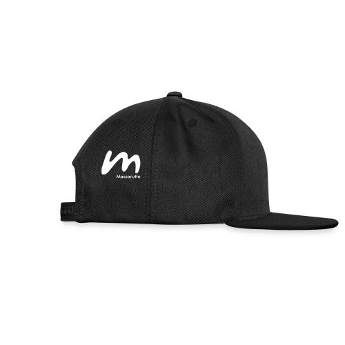 Massarutto - Snapback Cap