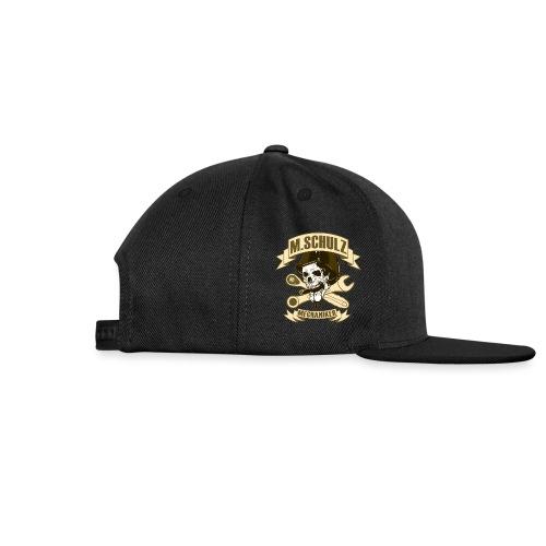 Schulz - Snapback Cap